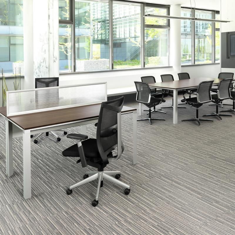 Office furniture hi tec